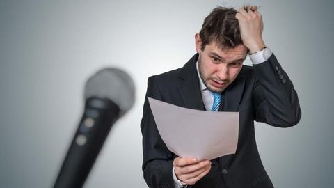 Public speaking fara frica