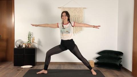 Chakra-Yoga | Mehr Ausgeglichenheit, Energie & Wohlbefinden