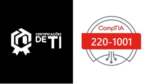 74 Questions CompTIA (220-1001)