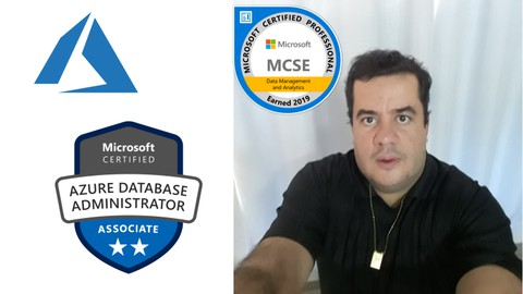 DBA Pleno Azure | MySQL - MariaDB - PostgreSQL - SQL Server