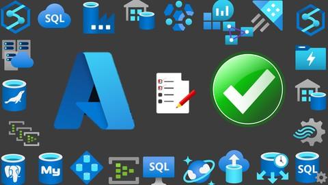 Simulador Examen DP-900: Microsoft Azure Data Fundamentals