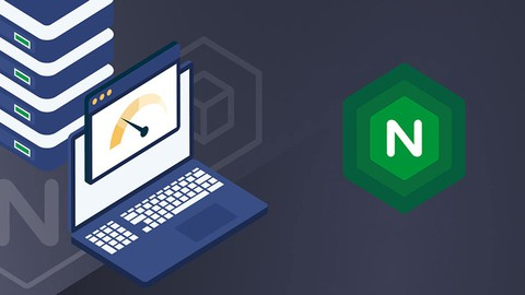 NGINX Web Server from Scratch