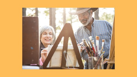 Enhance Your Creativity Through Art Based Practices