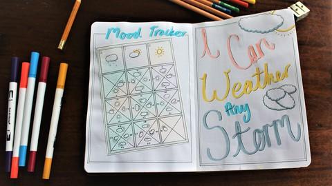 Bullet Journaling for Wellness