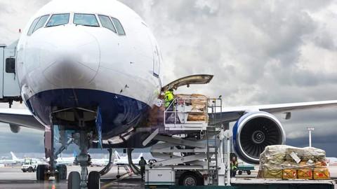 Logistics Management: Air Cargo Import Export & Supply Chain