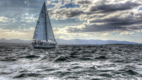 Weather for Sailors and Boaters