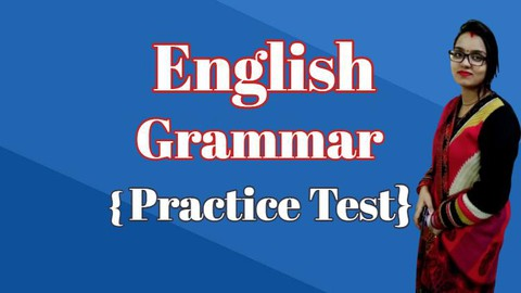 English Grammar Usage: Practice Test for all Exams