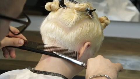 Modern Saç Kesim Teknikleri