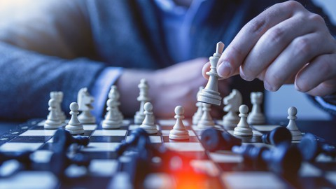 Chess for Beginners - Learn Chess Strategy From Scratch