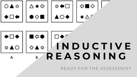 Inductive Reasoning - Ready for the Assessment