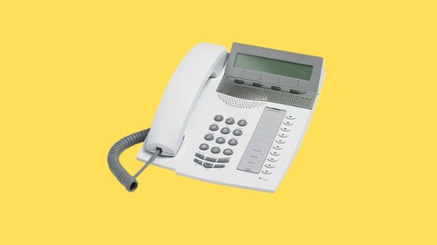 Analog and Digital Telephony Fundamentals