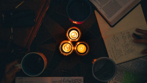 Introduction to Christian Concepts and Catholicism