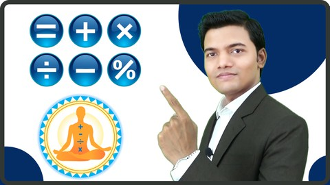 Complete High Speed Vedic Maths Course |Mental Maths Mastery