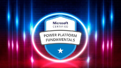 [New] PL-900 Microsoft Power Platform Fundamentals