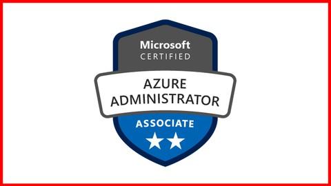 [New] AZ-104 Microsoft Azure Administrator Practice Test