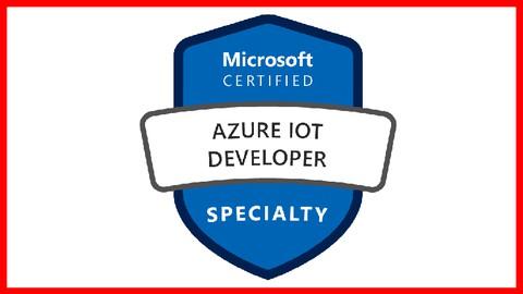 [New] Microsoft Azure IoT Developer Exam AZ-220 Prep Test