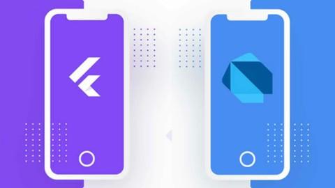 Flutter Tutorials - Create Beautiful Flutter Apps And UIs
