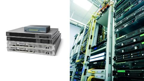 Firewall Cisco ASA