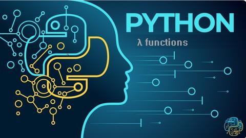 Initiation à la programmation fonctionnelle avec Python. λ