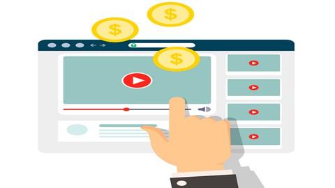 YouTube Masterclass 2021 - Methods To Get Monetization