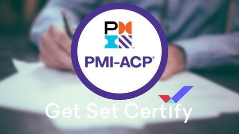 PMI-ACP Practice Tests