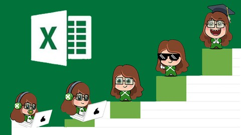 Evoluciona con Excel