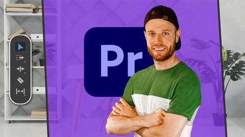 Adobe Premiere Pro CC: ¡De Cero a Avanzado!
