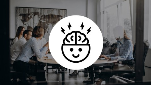 Brainstorming Masterclass: Become a Brainstorming Specialist