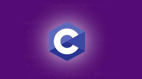 C Programming Language In 12 Hours