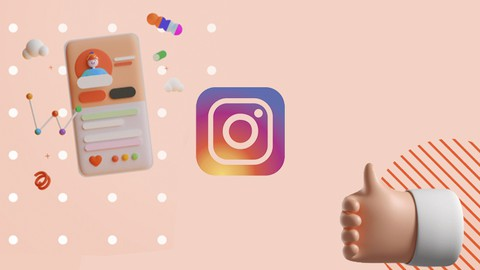 Создание креативов для Instagram.