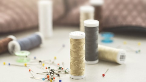 How to stitch without sewing machine