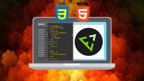 Emmet: Pisz Szybciej oraz Wydajniej kod HTML i CSS