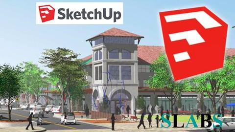 Learn Google Sketchup | Industry Expert | TedX Speaker