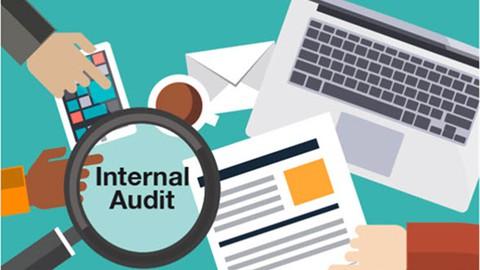 Corporate Internal Audit & Fraud Exams Practice 2021