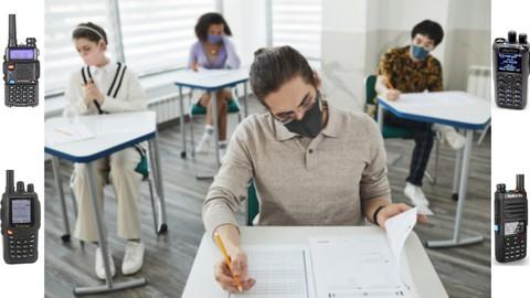 Amatör Telsiz Sınavına Hazırlık Soruları