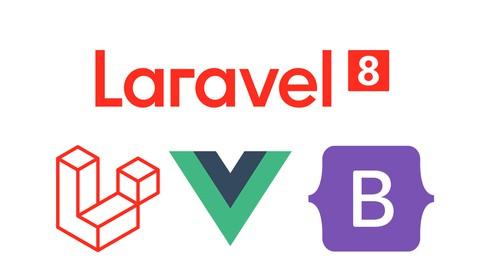 Laravel 8 (PHP). Выполнение реального тестового задания