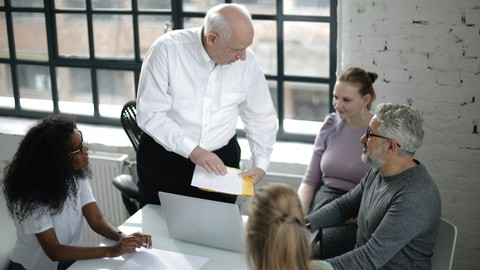 Leading Multi-Generational Teams Through Exponential Change
