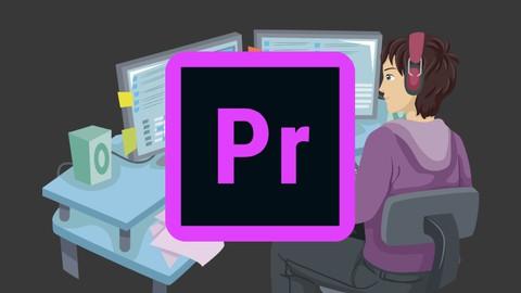 Premiere Proで初めての動画編集  まずは作ってから基礎を覚える