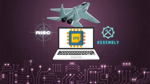 Bilgisayar Mimarileri ve Assembly Programlama Kursu