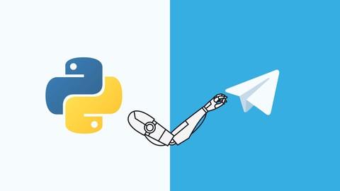 Premium Telegram Bot in Python