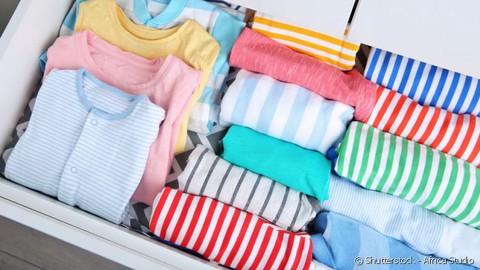 Organização Infantil (Baby Organizer)