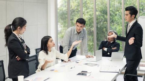 Management Skills: Negotiation And Conflict Management 2021