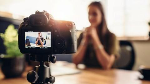 Crea contenidos audiovisuales de calidad en tiempo récord