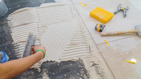 Seramik Kaplamacısı MYK Belgesi Sınavına Hazırlık Eğitimi