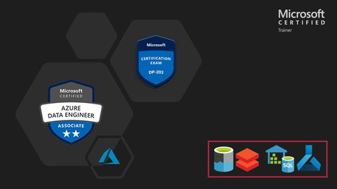 DP-203 Data Engineering on Microsoft Azure Español + Voucher