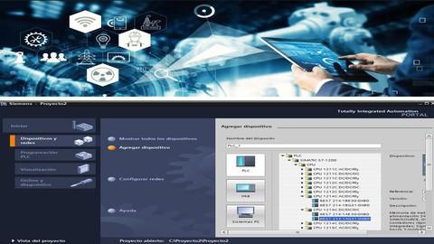 TIA Portal Nivel 1