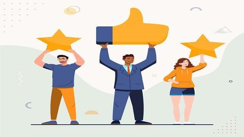 Medir a experiência do cliente I Net Promoter Score (NPS)