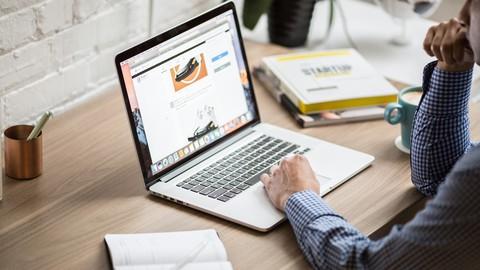 WordPress für Anfänger 2021 - Erstelle blitzschnell Websites