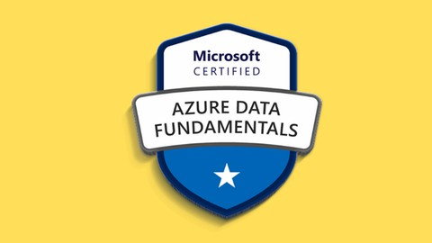 [NEW] DP-900 Microsoft Azure Data Fundamentals Practice Exam
