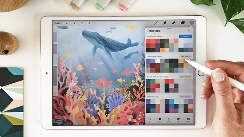 Tips for Illustrators: Have Fun with Digital Art